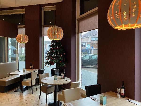 Italiaans restaurant te koop aangeboden centrum Vught foto 4