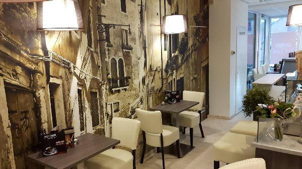Senso Italiano | IJssalon | Reuver  foto 4