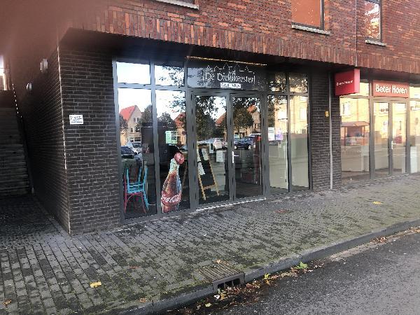 Te koop Cafetaria ''de Diekmeester'' in Middelharnis Z-H foto 1
