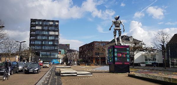 Multifunctioneel horeca project Enschede  foto 4