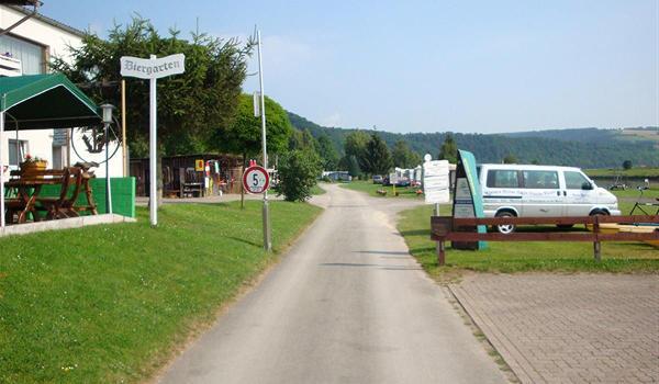 Camping met vakantieappartementen te koop omgeving Hameln (D) foto 2
