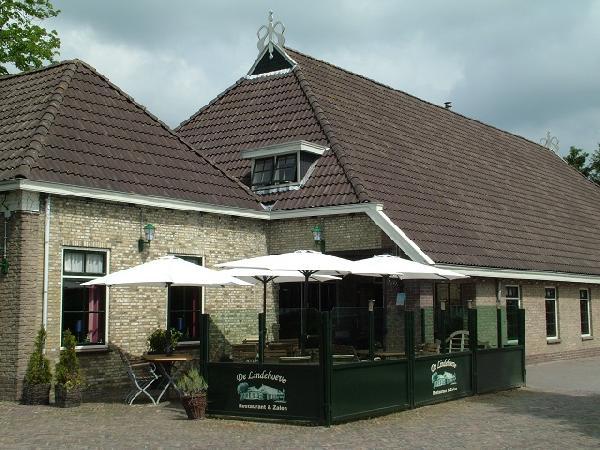 Appelscha restaurant-zalen met woning VERKOCHT foto 3