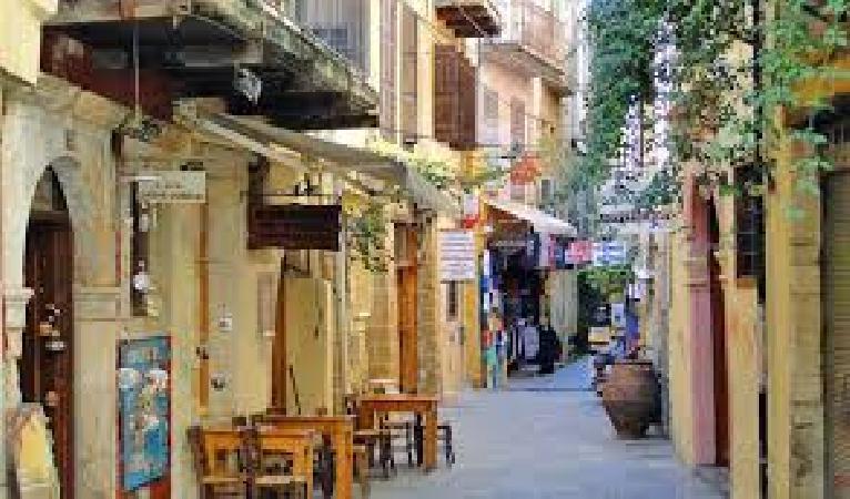 Te koop zeer mooi hotel in de bekende plaats Chania. foto 5