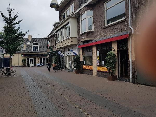 Casco te huur - Sfeervolle horeca op mooie locatie in het hart van Enschede foto 3