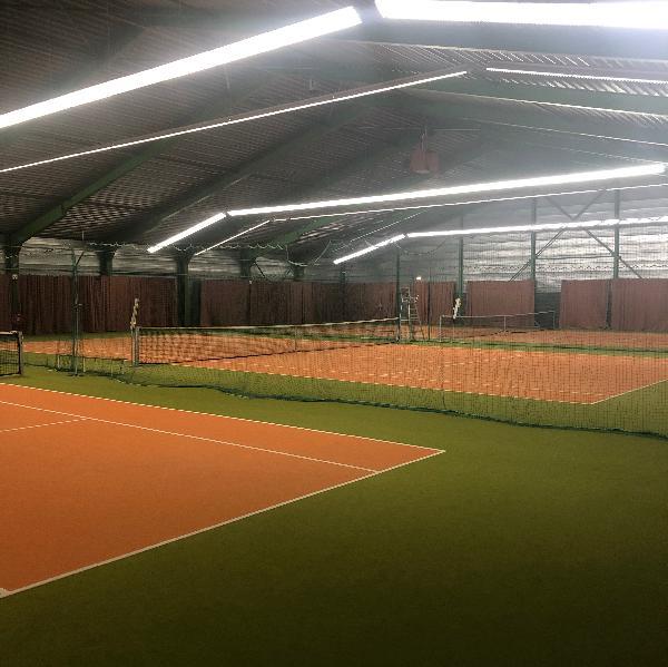 Te koop/ te huur indoor sportcentrum met horeca exploitatie in Hoogerheide West Brabant foto 11