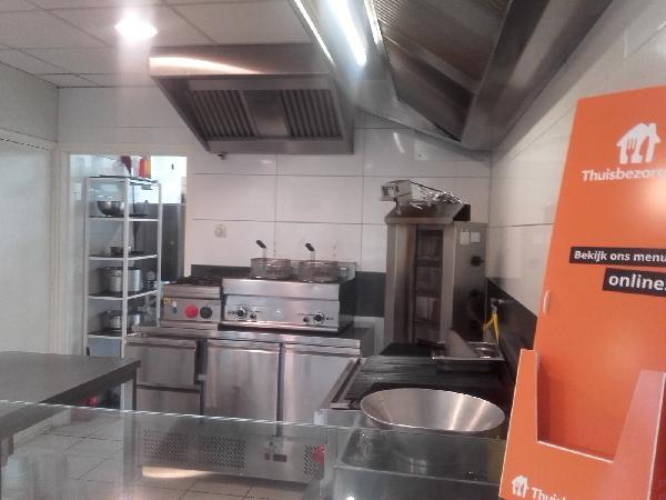 Afhaal / Bezorg restaurant foto 11