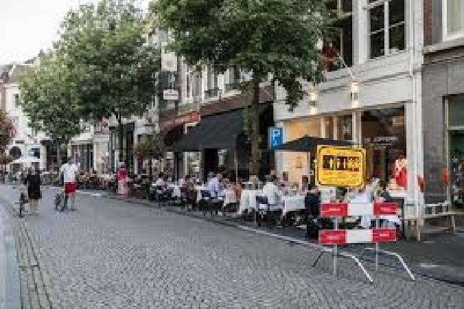 Te huur op top locatie in Maastricht 315m2 voor verschillende doeleinden! foto 11