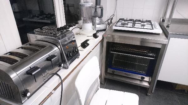 DE NOORMAN Scandinavische Lunchroom Ontbijt Lunch Koffie Taart Catering Take Away foto 11