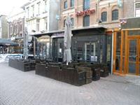 Club 29 is een club liggend midden op de Korenmarkt in Arnhem. foto 1