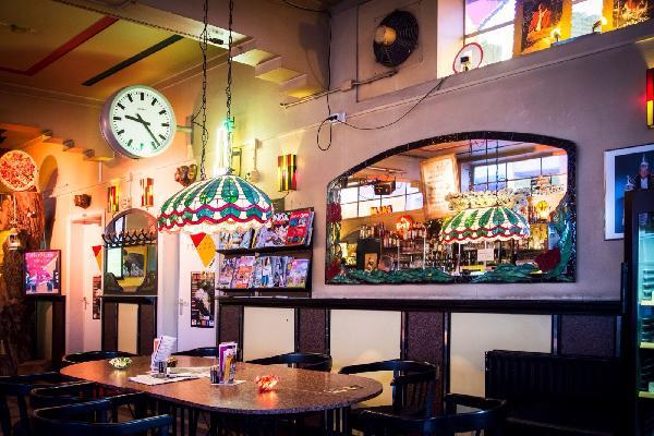 Grand-café Staccato te Tegelen foto 5