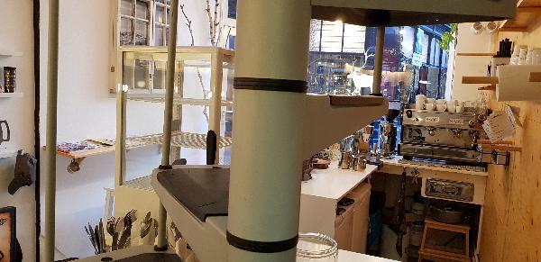 DE NOORMAN Scandinavische Lunchroom Ontbijt Lunch Koffie Taart Catering Take Away foto 8