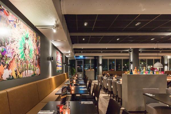 Klaar voor overname !! Hengelo - Restaurant 460m² op TOP (zicht) locatie in grote stad Overijssel foto 15