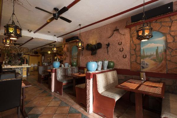 Argentijns Mexicaans Restaurant Rio Santa in Goes foto 7