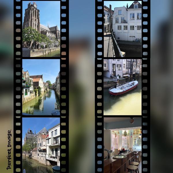 Te Huur Restaurant/ Brasserie A1 centrum locatie Dordrecht foto 6