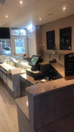 Te koop Cafetaria in centrum Bergen op Zoom foto 3