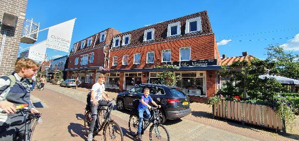 """Te huur brasserie hotel """"De Notaris"""" in het hart van toeristisch Twente foto 27"""