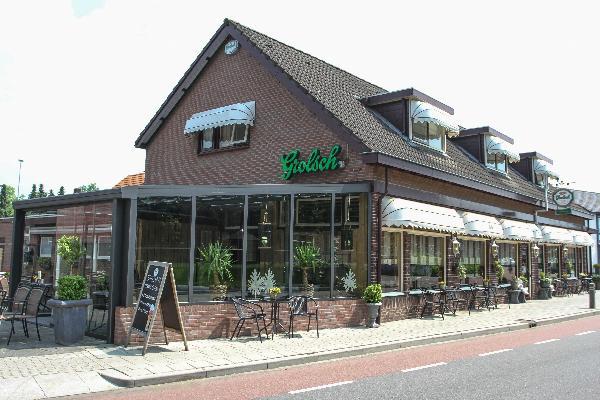Café Restaurant & Zalencentrum  Spilman Beltrum foto 2