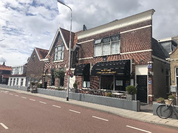 Te pacht Hotel Cafe restaurant 't Wapen van Nieuw- Beijerland foto 2
