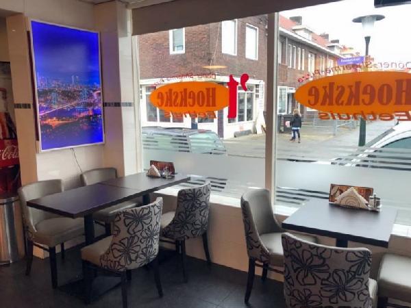Ter overname Shoarma / Pizzeria Eethuis te Eindhoven foto 5