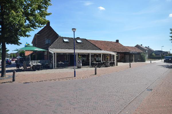 Te koop, Café, Cafetaria, Zalencentrum met woning  in Beltrum  foto 1