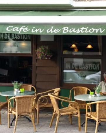 Ter overname cafe de Bastion, zeer leuk typisch bruin cafe in Maastricht