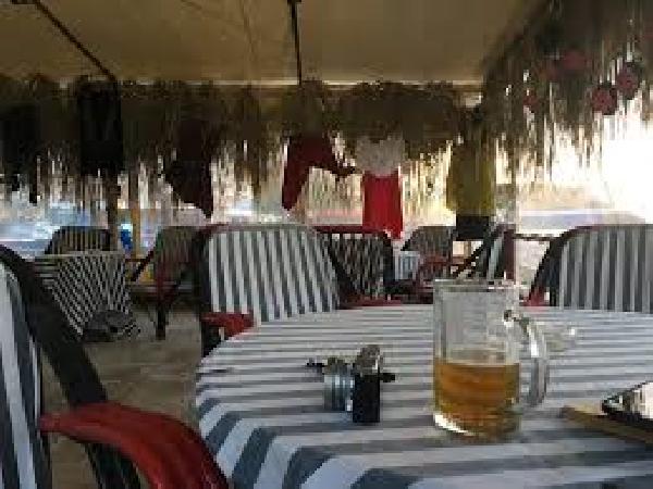 Ter overname op Kreta: de beste bar in Almyrida (meer foto's in de brochure). foto 6