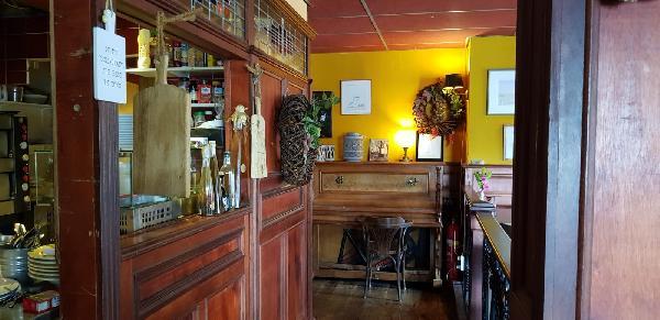 Veurne good bot geete vot! Gezellig bruin Eetcafé Tubbig foto 9