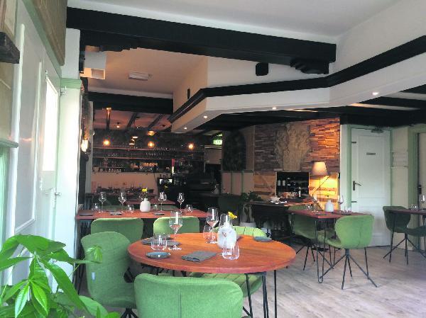 Restaurant Frunk | Brunssum foto 2
