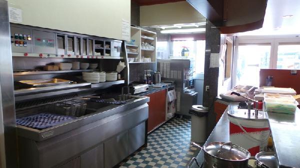 Restaurant de Leeuw foto 9