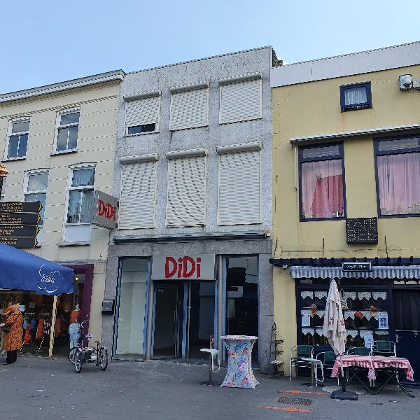 Winkelpand te huur in de  Noordstraat Terneuzen. foto 2