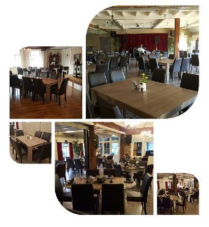 Appelscha restaurant-zalen met woning VERKOCHT foto 6