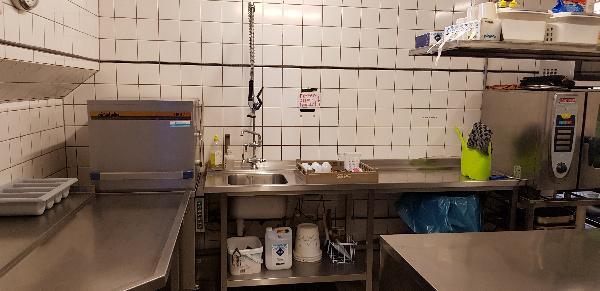 Pannenkoekenboot & à la carte restaurant Haven Noordzijde 65 foto 25
