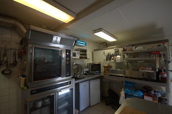 """Lunchroom en Partyservice """"Hey daar"""" in Barneveld foto 7"""