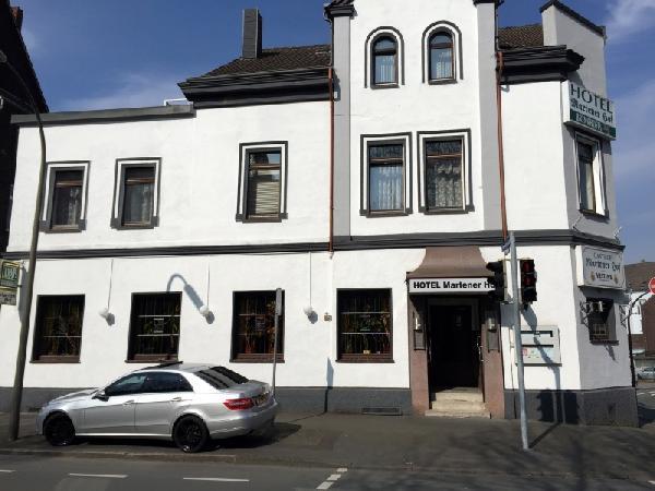 Hotel Martener Hof in binnenstad van Dortmund te koop aangeboden foto 8