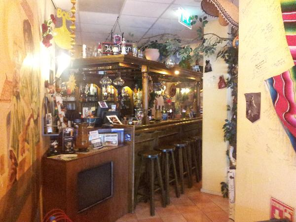 Ziesta BBQ Restaurant Hengelo (O) foto 13
