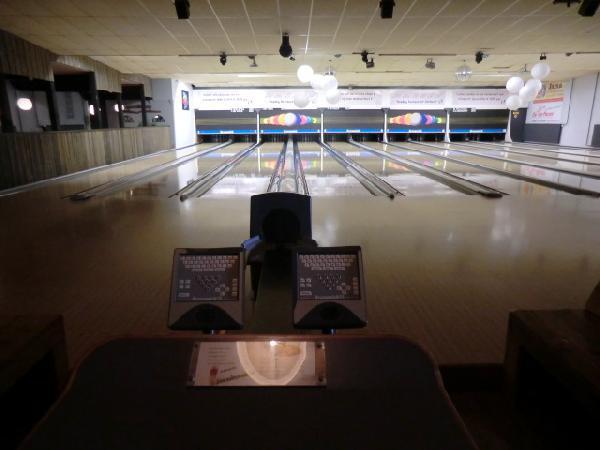 Heerenveen Bowling&Partycentrum staat ter overname NIEUW foto 4