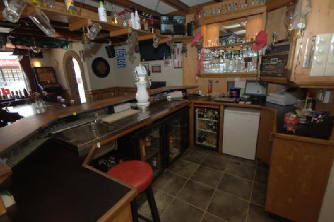 Café-cafetaria-pizzeria de Rots Gendringen  foto 5