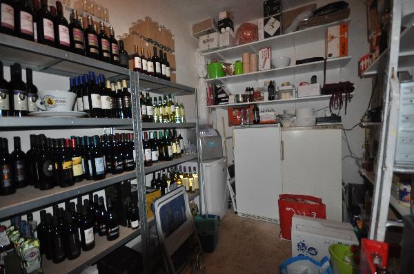 La Vigna sfeervol Italiaans Wijnhuis Ede foto 14