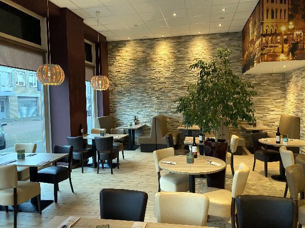 Italiaans restaurant te koop aangeboden centrum Vught foto 2