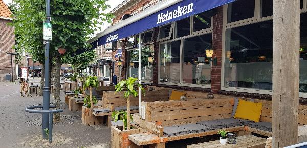 Eetcafé de Musketier Denekamp Centrum  foto 4