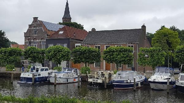 Brasserie (inclusief vastgoed) te koop in Sas van Gent (Gemeente Terneuzen). foto 7