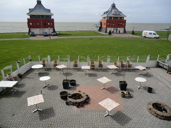 Stavoren Nieuw Cafe-restaurant  met woning VERHUURD foto 3
