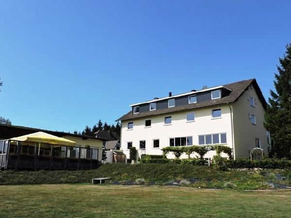 Pension met 14 kamers in Hellenthal foto 1