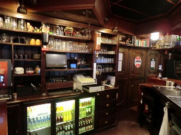 Bar - eetcafe in centrum Heerenveen VERKOCHT foto 7
