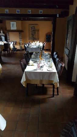 € 20.000,- Knus restaurant in de polders van Hulst aan de Westerschelde. foto 6