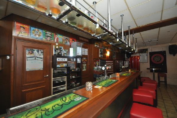 Café in Doesburg foto 3
