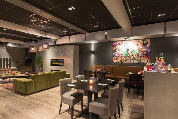 Klaar voor overname !! Hengelo - Restaurant 460m² op TOP (zicht) locatie in grote stad Overijssel foto 8