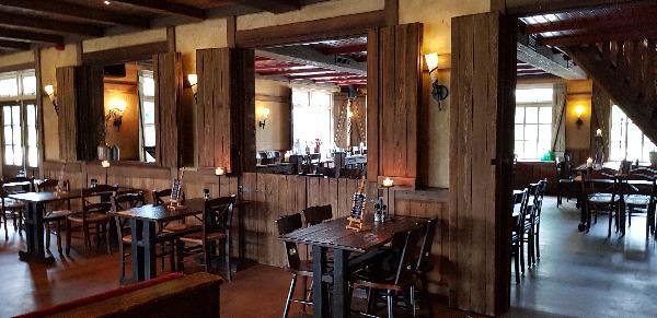 Prachtig restaurant op mooie buiten locatie aan de rand van Tubbergen foto 14
