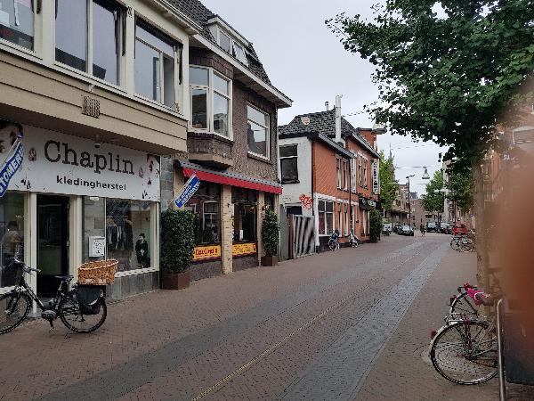 Casco te huur - Sfeervolle horeca op mooie locatie in het hart van Enschede foto 18