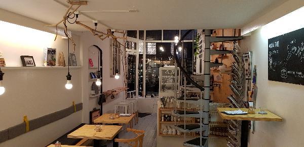 DE NOORMAN Scandinavische Lunchroom Ontbijt Lunch Koffie Taart Catering Take Away foto 22
